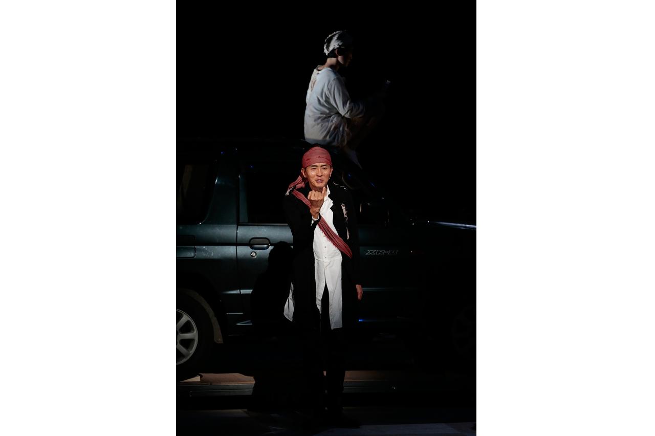 0690 「小指の思い出」 舞台稽古 東京芸術劇場 2014年9月27日撮-2